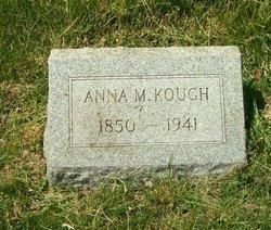 Anna Margaret <I>Piper</I> Kough