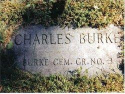 Dr Charles Henry W Burke