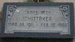 James Reed Whittaker
