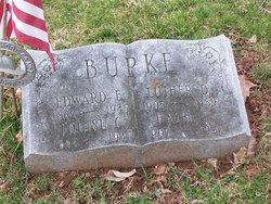 Hazel T. Burke