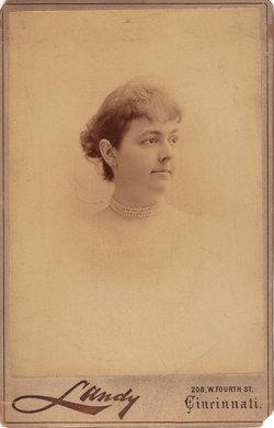 """Elizabeth Lucille """"Lucie"""" <I>Young</I> Brunner"""