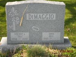 Anna <I>Rice</I> DiMaggio