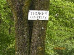 Thorp Cemetery