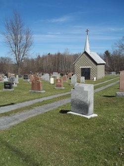 Sainte-Croix Cemetery