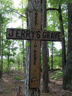 Jerry's Grave Cemetery