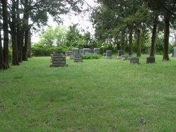 Eickhoff Cemetery