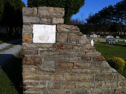 Saint Raymonds Cemetery