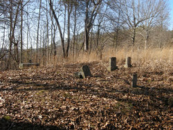 Promise Land Cemetery