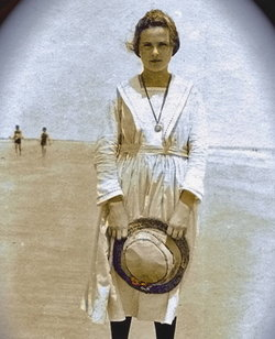 Ruth Alice Breslin