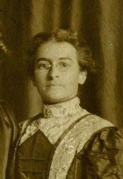 Bertha Elizabeth <I>Palmer</I> Arend, Rankey, Warner