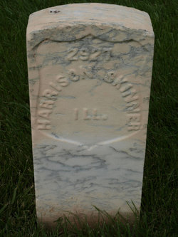 Harrison Zenophan Skinner