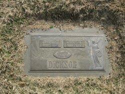 Warren Frederick Dickson, Jr