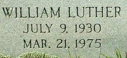 William Luther Dees