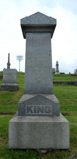 Adeline <I>Richardson</I> King