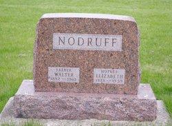 Walter Charles Nodruff