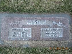 James Litson