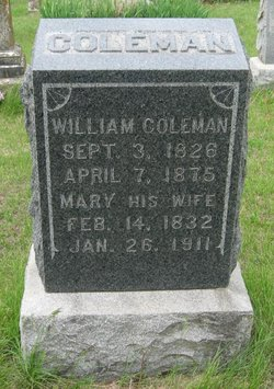 William Coleman