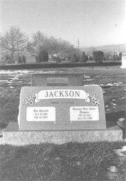 Ray William Jackson