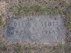 Notley Eugene Scott