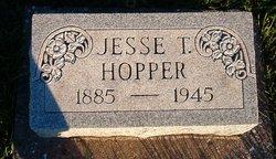Jesse Taylor Hopper