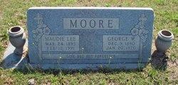 George Washington Moore