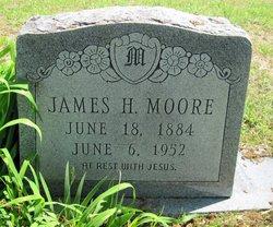 James Henry Moore