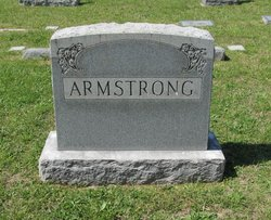 Nora <I>Byrd</I> Armstrong