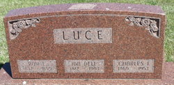 Ida Dell <I>Smith</I> Luce