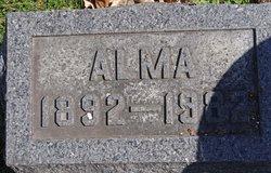 Alma Caines