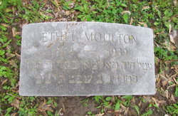 "Attel ""Ethel"" Moulton"