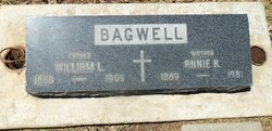 Annie K Bagwell