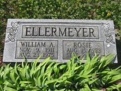 Rosie Ellermeyer
