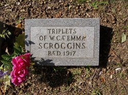 Triplets Scroggins