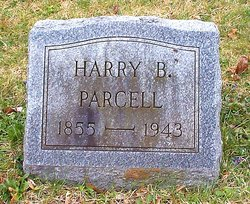 Harry B. Parcell