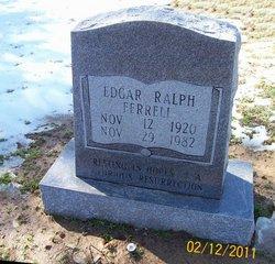 Edgar Ralph Ferrell
