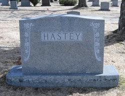 Albion G. Hastey