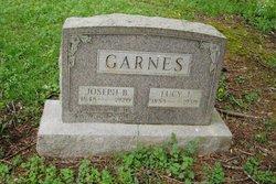 Lucy J. Garnes