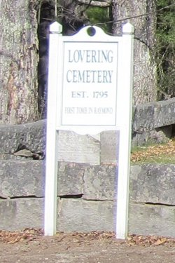 Lovering Cemetery