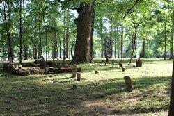 Sharp Springs Cemetery