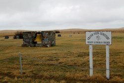 Grand View Lutheran Cemetery