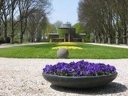 Akendam Cemetery