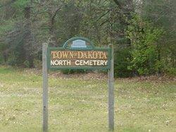 North Dakota Cemetery