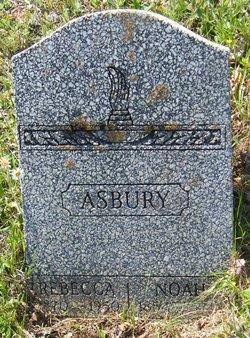 Noah Nelson Asbury