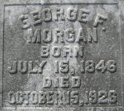 George F. Morgan