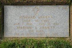 Howard Arnett