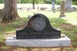 James Howard Brannon