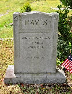 Robert Cowan Davis
