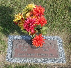David Leroy Edwards, Sr