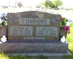 Ava Lee <I>Adams</I> Comfort