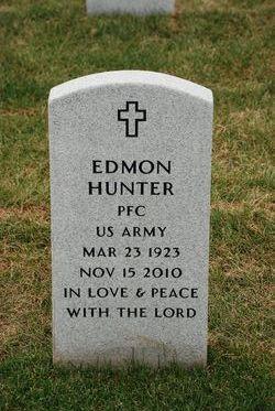 Edmon Hunter